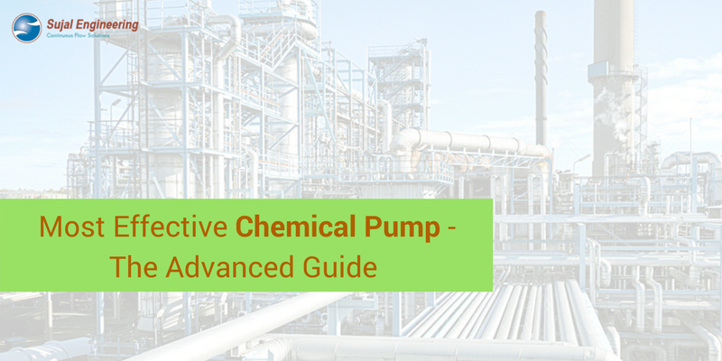 Chemical Pump The Advanced Guide
