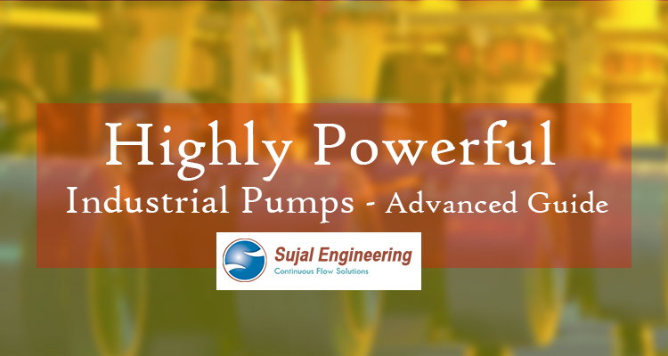 Industrial Pumps For Pharmaceutical Industry A Complete Guide 1