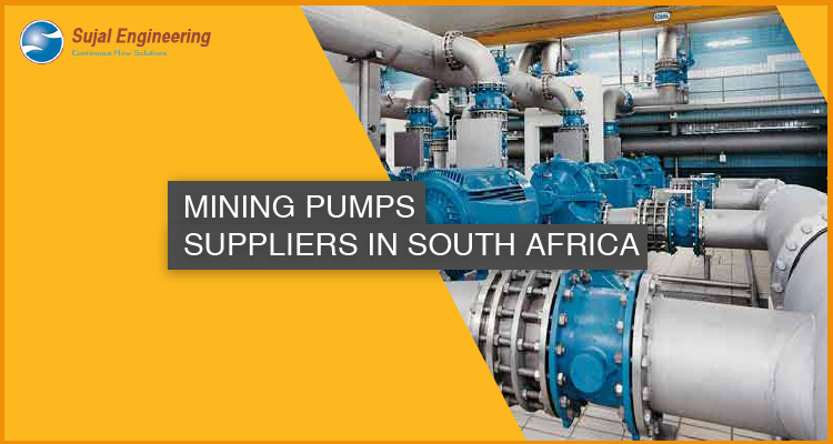 Mining Pumps Suppliers In South Africa
