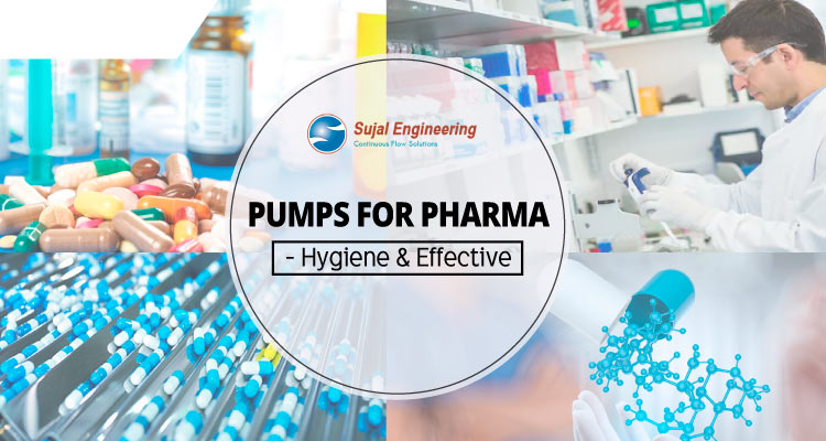 Pumps For Pharma Hygiene Effective