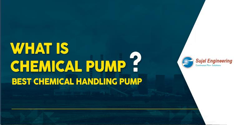 Chemical pump best chemical handling pump
