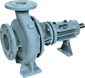 Air cooled Thermic Fluid Pump