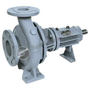 Thermic Fluid Pump for Thermic Fluid Heater