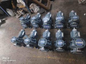 Top Thermic Fluid Pump Manufacturer